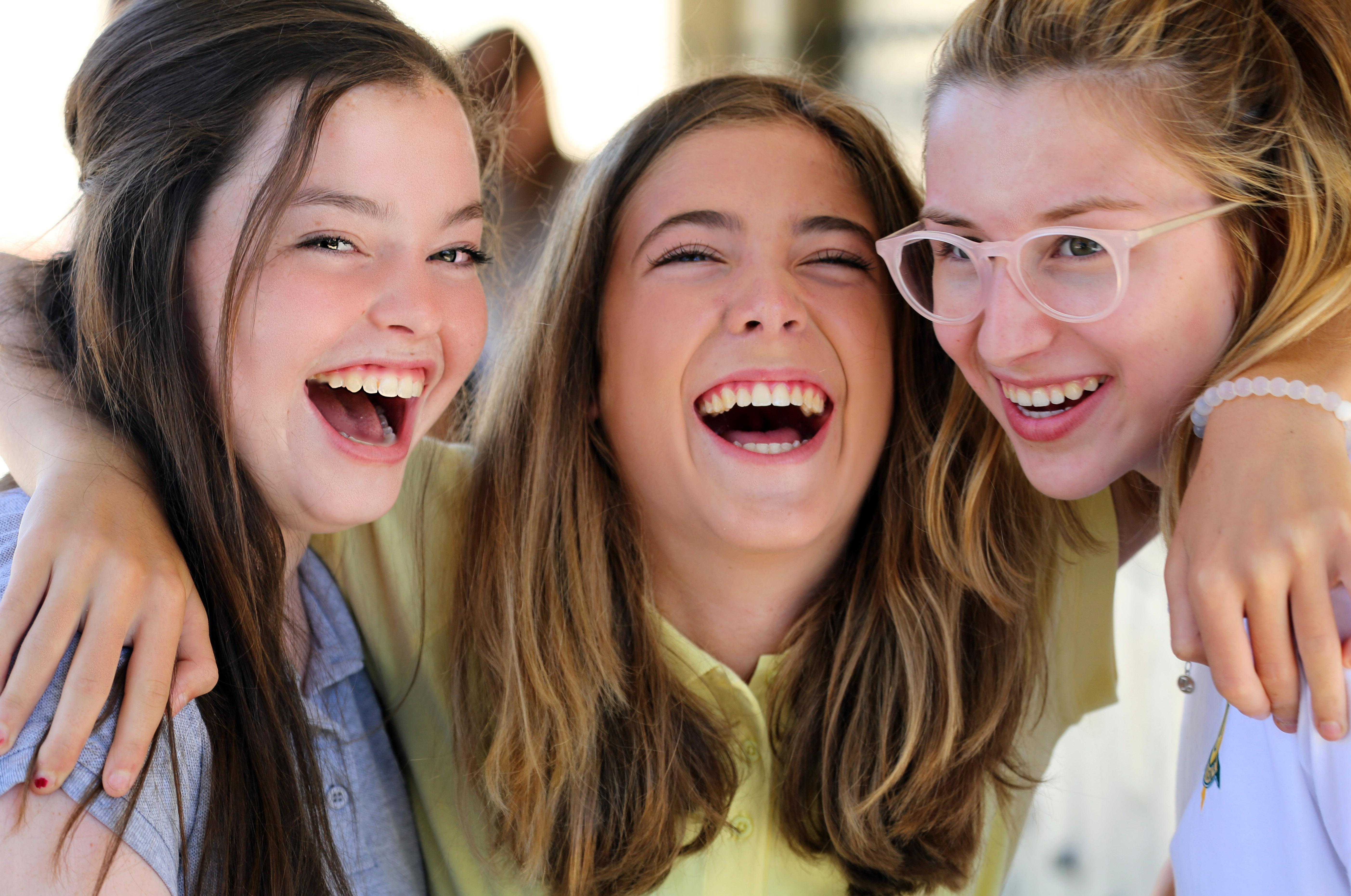 young girls who sqirt