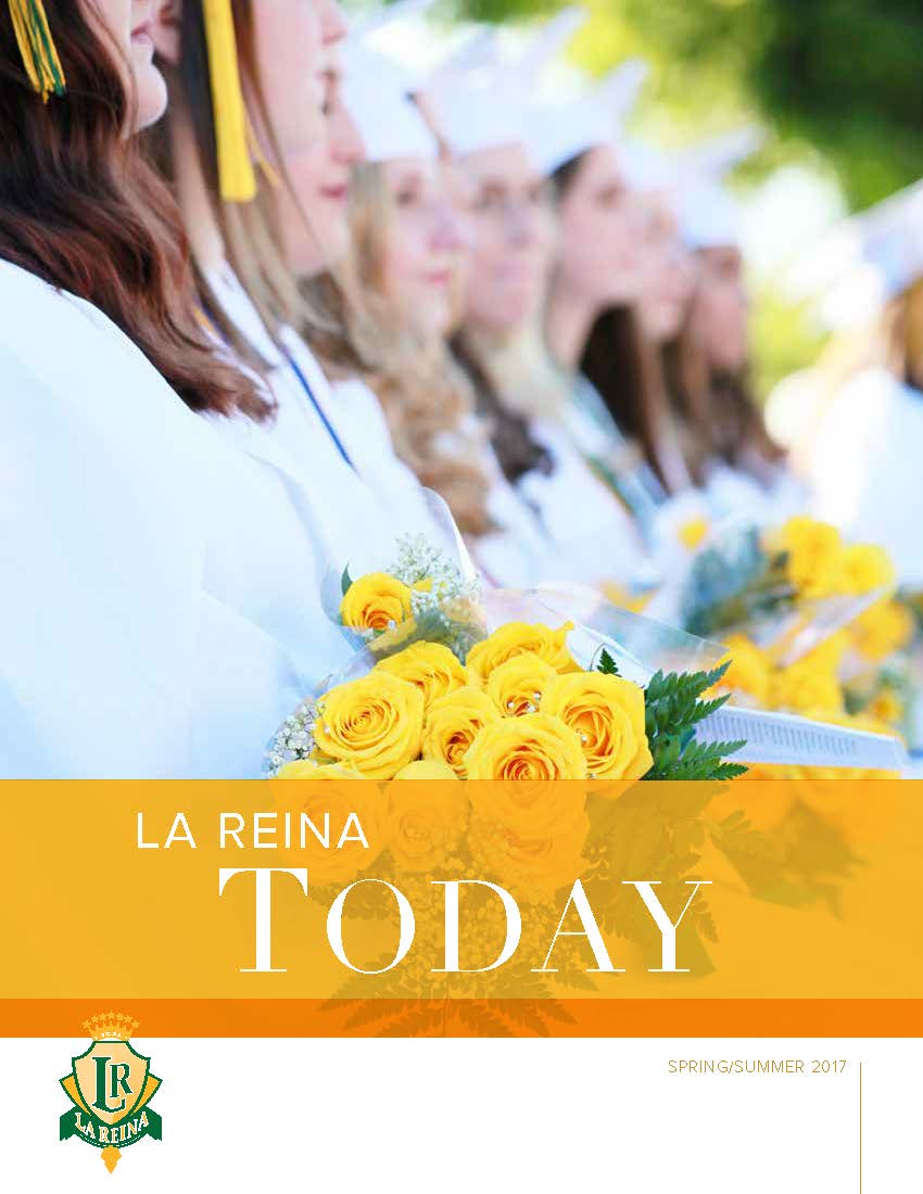 La Reina Today Spring/Summer 2017