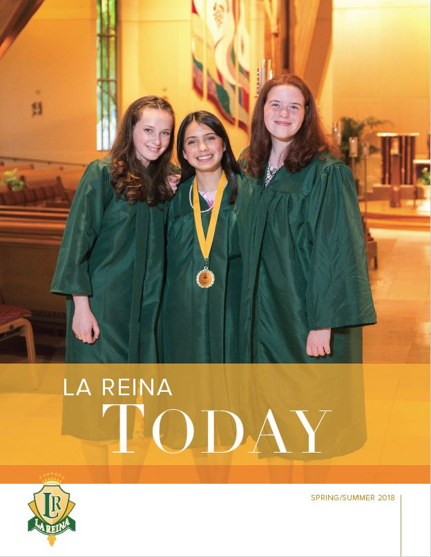 La Reina Today Spring/Summer 2018