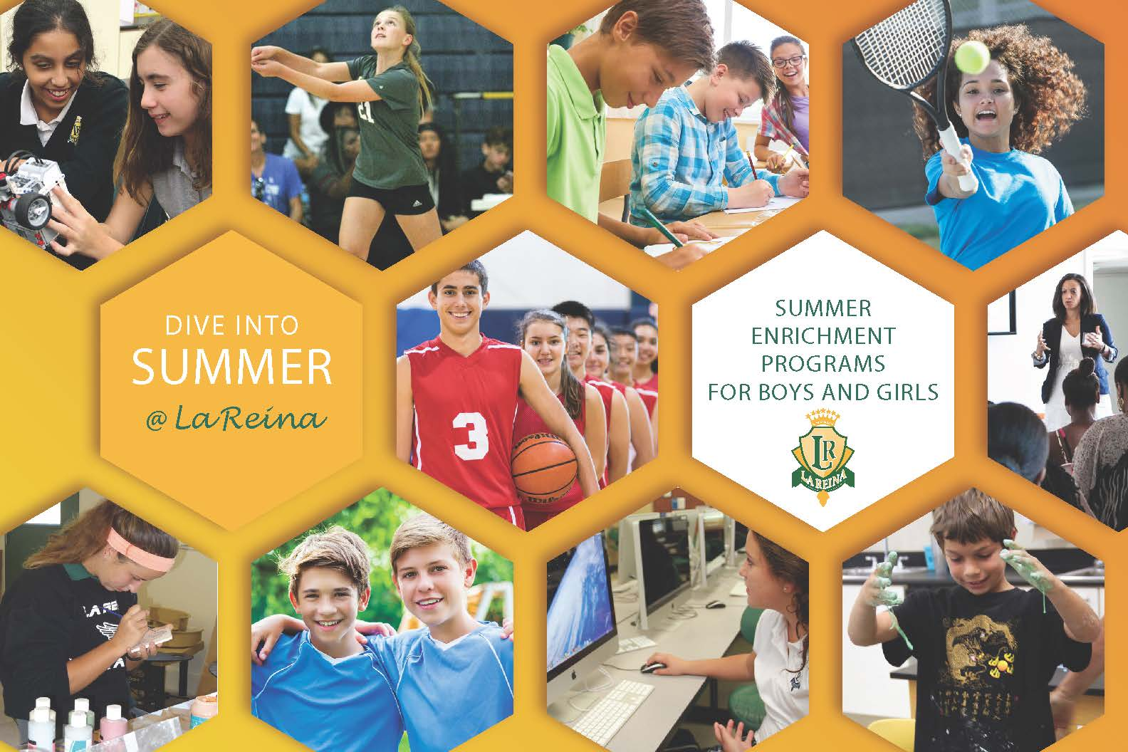 Summer Enrichment Registration is Open!